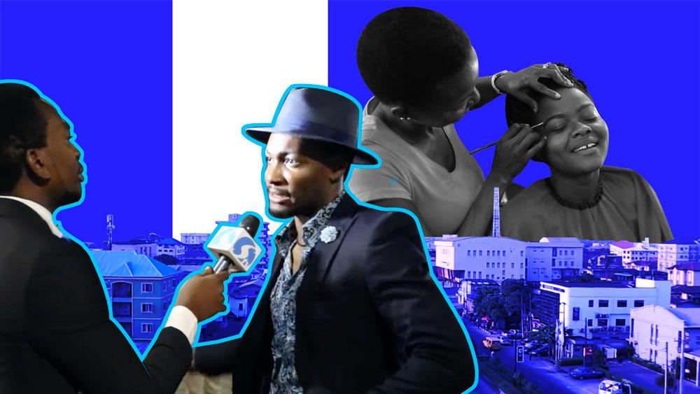 Nollywood, l'eldorado du cinéma au Nigeria