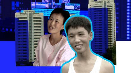 Corée du nord, le pays du secret